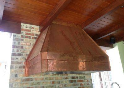 Copper Hood 004
