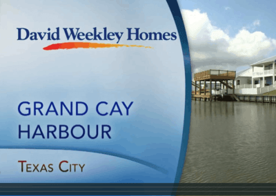 Grand Cay Harbour
