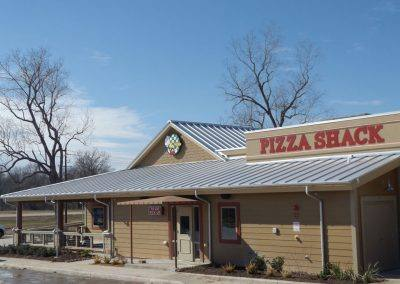 Pizza Shack Montgomery